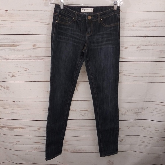 RSQ Denim - RSQ Res-Kyoo Miami Jeggings Juniors 7R  A33